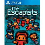 PlayStation 4-spel The Escapists