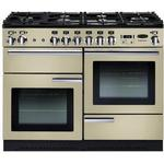 Gas Oven Rangemaster Professional + 110 Gas