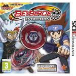 Nintendo 3DS-spel Beyblade: Evolution - Limited Collector's Edition