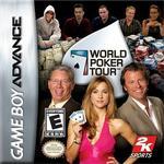 Gameboy Advance-spel World Poker Tour