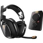Headphones and Gaming Headsets Astro A40 TR + MixAmp Pro TR