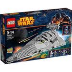 Star Wars - Lego Star Wars Lego Star Wars Imperial Star Destroyer 75055
