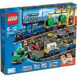 Lego City Godståg 60052