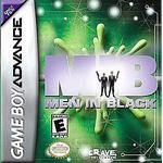 Gameboy Advance-spel Men in Black