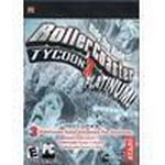 Management PC-spel RollerCoaster Tycoon 3: Platinum