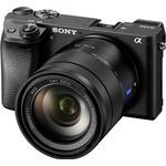 Sony Alpha 6300 + E 16-70mm F4 ZA OSS