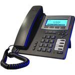 Fast Telefoni Agfeo T 16 SIP Black