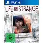 PlayStation 4 Games Life is Strange