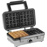 Avtagbara plattor Våffeljärn Cuisinart Waffle Maker