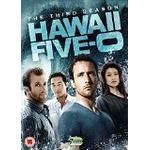 Hawaii Five-0 Third Season (DVD)