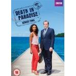 Death in paradise Filmer Death In Paradise - Series 2 - Complete (DVD)