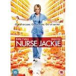 Nurse jackie Filmer Nurse Jackie - Series 4 - Complete (DVD)