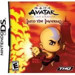 Avatar: The Last Airbender-- Into the Inferno
