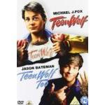 Teen wolf Filmer TEEN WOLF/TEEN WOLF TOO