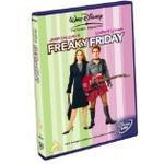 Friday Filmer FREAKY FRIDAY