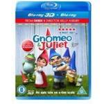 Gnomeo & Juliet (Blu-ray 3d (Blu-Ray)