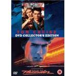 Top Gun + Days of thunder (DVD 1986 -1990)