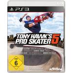 PlayStation 3-spel Tony Hawk's Pro Skater 5