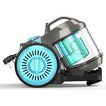 Cylinder Vacuum Cleaner Vax Power 3 Pet AWC02