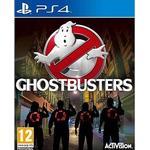 PlayStation 4-spel Ghostbusters