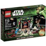 Lego Star Wars Adventskalender 2013 75023