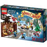 Lego City Adventskalender 60024 2013