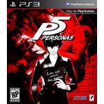 RPG PlayStation 3-spel Persona 5