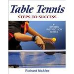 Table Tennis (Pocket, 2009)