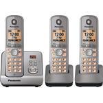 Fast Telefoni Panasonic KX-TG 6723 Triple