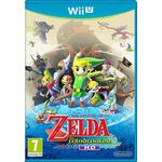 Nintendo Wii U-spel The Legend of Zelda: The Wind Waker HD