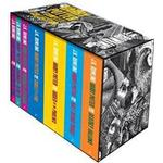 Harry Potter Boxed Set: The Complete Collection (Övrigt format, 2013)