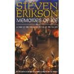 Science Fiction & Fantasy Böcker Memories of ice (Pocket, 2002)