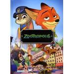 Zootropolis (Kartonnage, 2016)