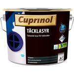 Cuprinol - Lasyrfärger Röd 2.5L