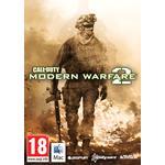 Mac-spel Call of Duty: Modern Warfare 2