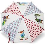 Barnparaply Micki Pippi Umbrella