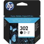 Bläckpatroner HP 302 (Black)