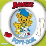 Board book Böcker Bamses pott-bok (Board book, 2016)
