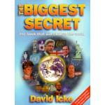 Biografier & Memoarer Böcker The Biggest Secret (Pocket, 1999)