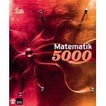 Matematik 5000 Kurs 1a Röd Lärobok (Häftad, 2011)
