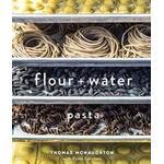 Inbunden - Mat & Dryck Böcker Flour + Water (Inbunden, 2014)