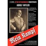 Mein Kampf (Häftad, 2009)