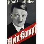 Mein Kampf (Häftad, 2010)