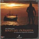 Boken om vikingarna (Ljudbok CD, 2009)