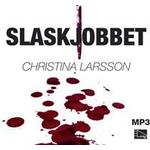 Slaskjobbet (Ljudbok MP3 CD, 2011)