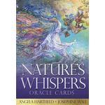 Nature's Whispers Oracle (Övrigt format, 2015)