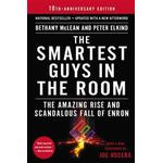 The Smartest Guys in the Room: The Amazing Rise and Scandalous Fall of Enron (Häftad, 2013)