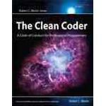 The Clean Coder: A Code of Conduct for Professional Programmers (Häftad, 2011)
