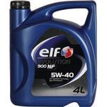 Motorolja Elf Evolution 900 NF 5W-40 4L Motorolja