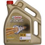 Motortillbehör Castrol Edge Titanium FST 5W-30 LL 5L Motorolja